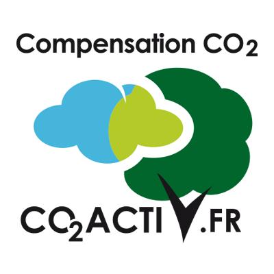 Imprimerie Villière Compensation Carbone CO2 Activ